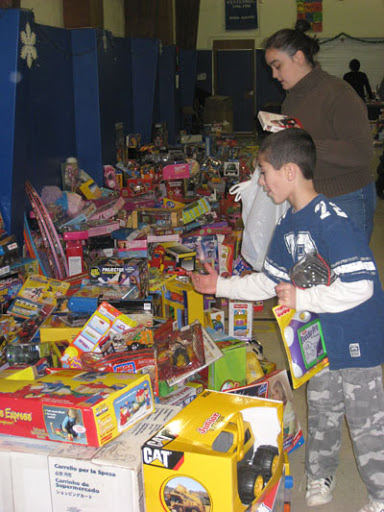 Annual Suffern DARE/ PBA Toy Drive | Photography, Outdoor Travel